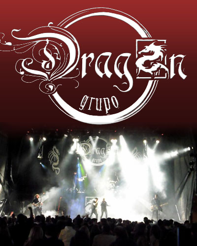 ORQUESTA GRUPO DRAGONS