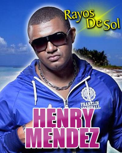 HENRY MENDEZ